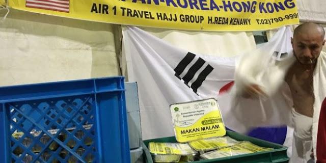 Catut Logo Kemenag, Pelayanan Haji Asia Tenggara Minta Maaf Pada Indonesia