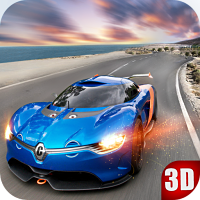 Game City Racing 3D Hack