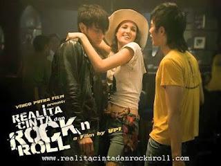 Download Film Realita, cinta dan rock'n rol (2006)