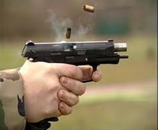 Após fazer ex-mulher refém, homem morre em confronto com a polícia em Glória