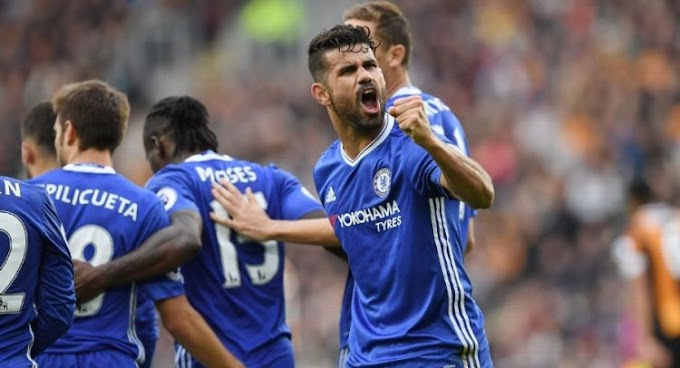 Prem Update: Chelsea Win, Payet Saves Hammers