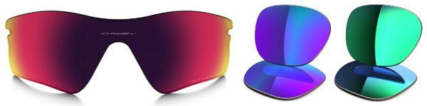 Oakley 太陽眼鏡及光度眼鏡