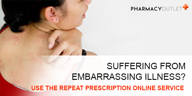 Repeat Prescription Online Service