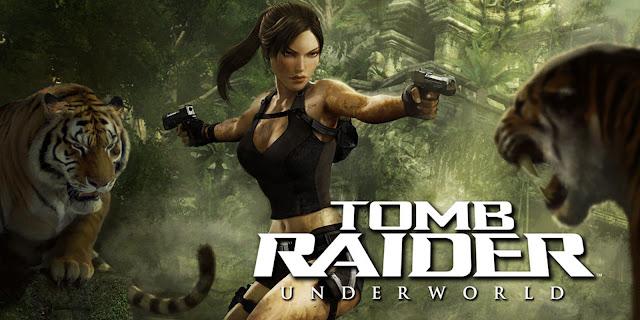 تحميل لعبة تومب رايدر tomb raider للكمبيوتر والموبايل الاندرويد برابط مباشر