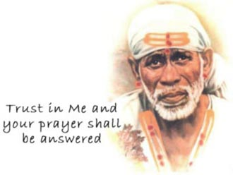 sai baba wallpaper download