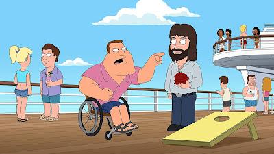 Family Guy Season 18 Image 12