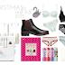 #30 DAYS OF CHRISTMAS '15 - kejmy's little christmas wishlist...