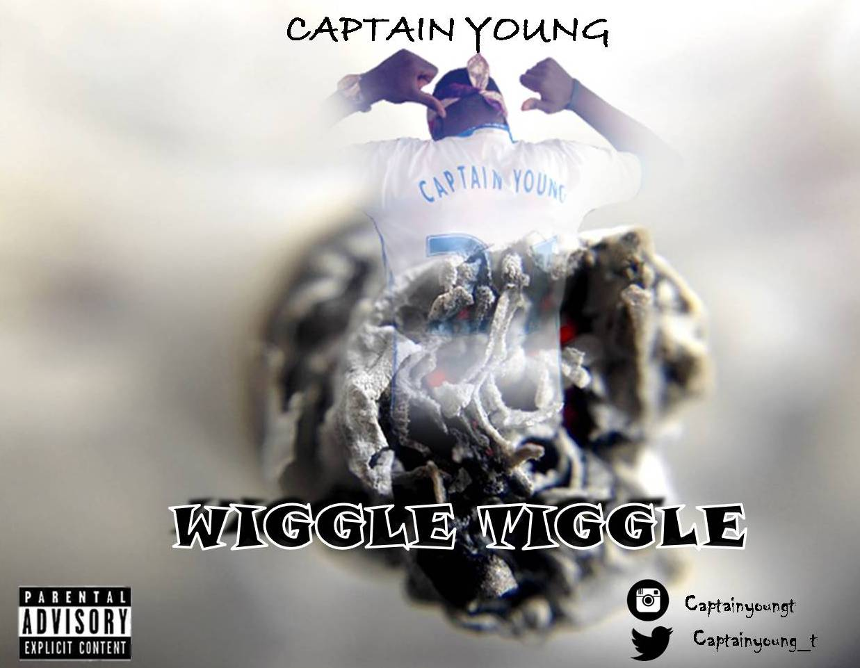 [Music] Captain Young - Wiggle Tiggle (prod. by Browny)