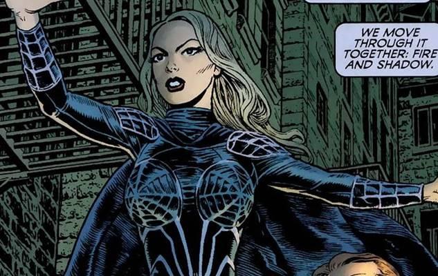 Mengenal Claire Voyant, Black Widow Pertama dari Marvel Comics