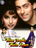 Hum Aapke Hain Koun 1994 Hindi Movie 720p BluRay With ESubs Download