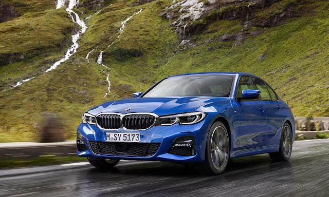 BMW cumple 25 años en México, iniciará producción en SLP