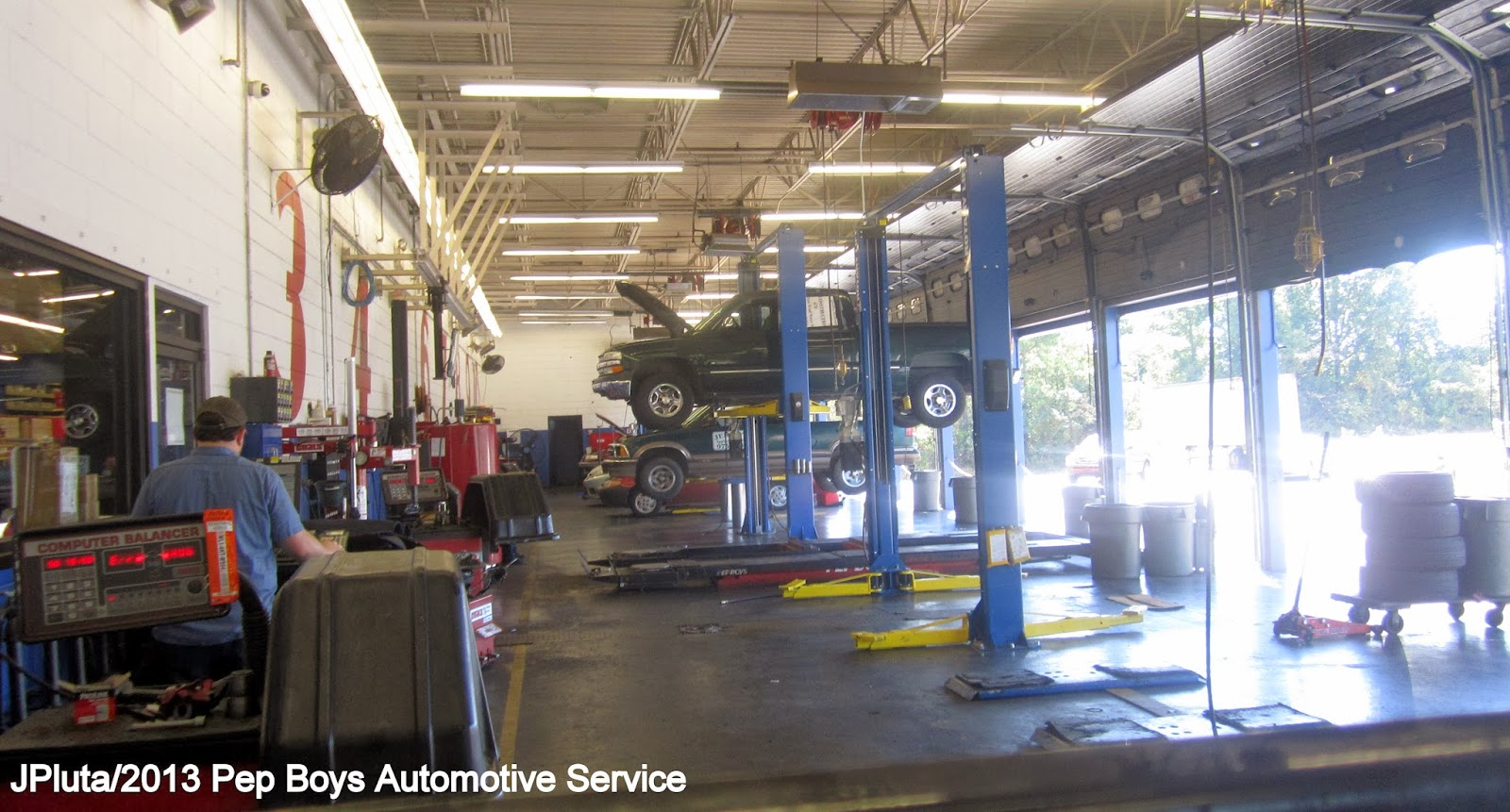 Pep Boys Auto Parts Our team at time2one.tk compare prices on millions of products every day to bring you the best prices online. Our price comparison service will save you time and money thanks to our comprehensive coverage of sellers, reviews, cheapest prices and % Off discounts!