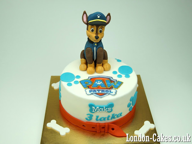 Best Children Cakes London