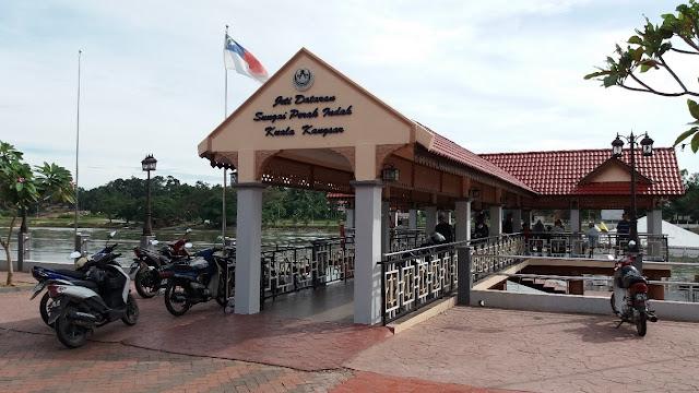 Dataran Sungai Perak Indah