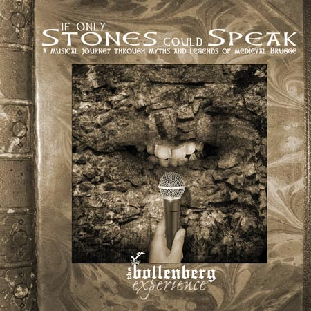 The Bollenberg Experience - In Only Stones Could Speak (2002)