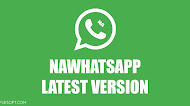 [UPDATE] Download NAWhatsApp v11.17 Latest Version Android
