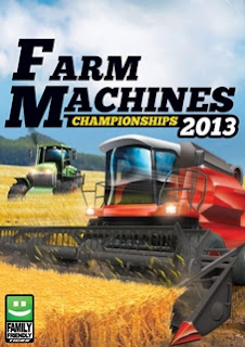 Farm Machines Championships 2013 - PC (Completo)