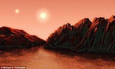 Alpha Centauri es 'casi con seguridad' el hogar de mini-Tierras que podrían ser capaces de sustentar la vida