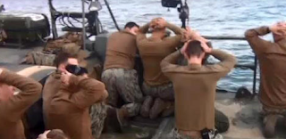 2nd Navy Officer Fired Over Iran's Detention Of 10 Sailors