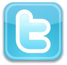 Twitter Social Networking Website.