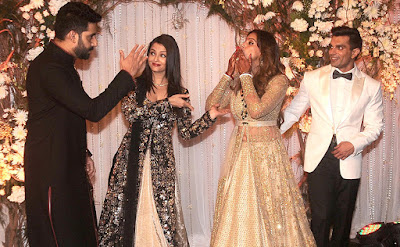 candid moments abhishek aishwarya bipasha karan