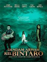 Dendam Arwah Rel Bintaro (2013) online y gratis