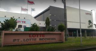 Lowongan Kerja PT. Lotte Indonesia