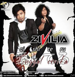 Lirik Lagu Zivilia - ATC