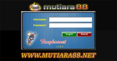 MUTIARA88