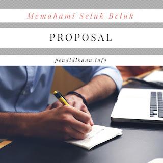 Apa itu Proposal ?