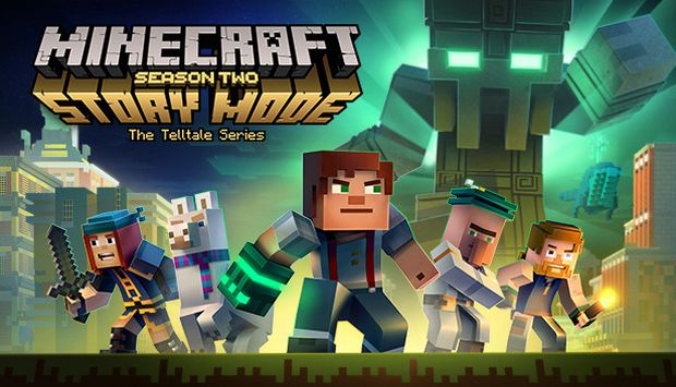 Minecraft-Story-Mode-Season-Two-Free-Download