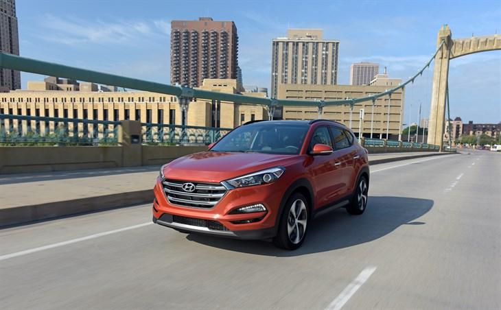 Tucson And Azera Earn Autopacific Vehicle Satisfaction Awards | Larry H. Miller  Hyundai Peoria