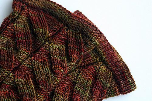 Elizabeth Zimmerman Knitting Patterns