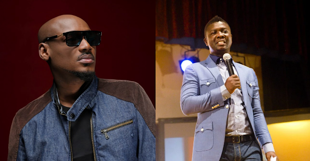SEYI LAW Blasts Critics and Shows Support for 2Face