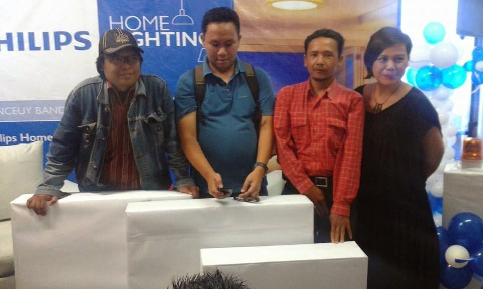 Philips Home Lighting Store Banceuy Bandung