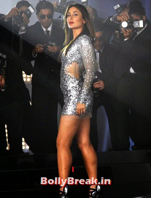 Kareena Kapoor, Bollywood Actresses with Best Legs - Who is it?