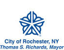 Rochester Department of Neighborhood and Business Development