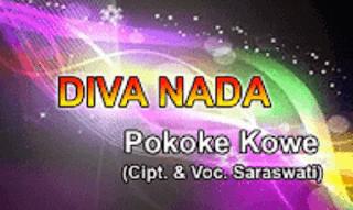 Lirik Lagu Pokoke Kowe - Saraswati