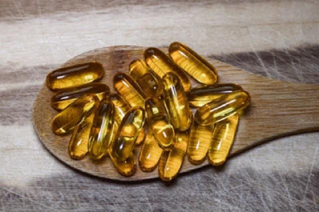 omega-3 unsaturated acids