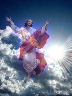 Catatan Khotbah Kristen 5 Alasan Tuhan Yesus Harus Naik Ke Surga Pdt Kiky Harjadi