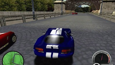 Test Drive 6 Game Free Download