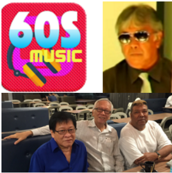 MICHAEL BANGAR WRITES ABOUT 70'S BANDS THAT INCLUDE LOUIS SOLIANO, RICHARD KHAN