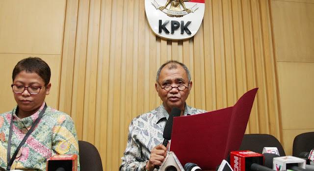 KPK: Tidak Ada Barter dalam Pemeriksaan Kasus Suap Reklamasi