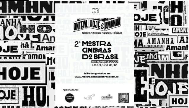Mostra Cinemas do Brasil