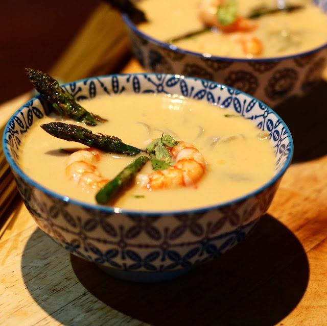 sopa thai a la catalana