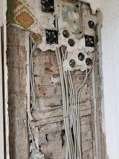 alte elektrik