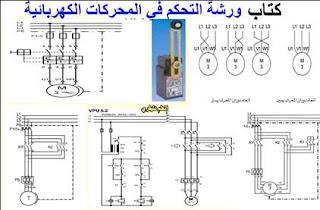 ورشة التحكم في المحركات الكهربائية pdf
