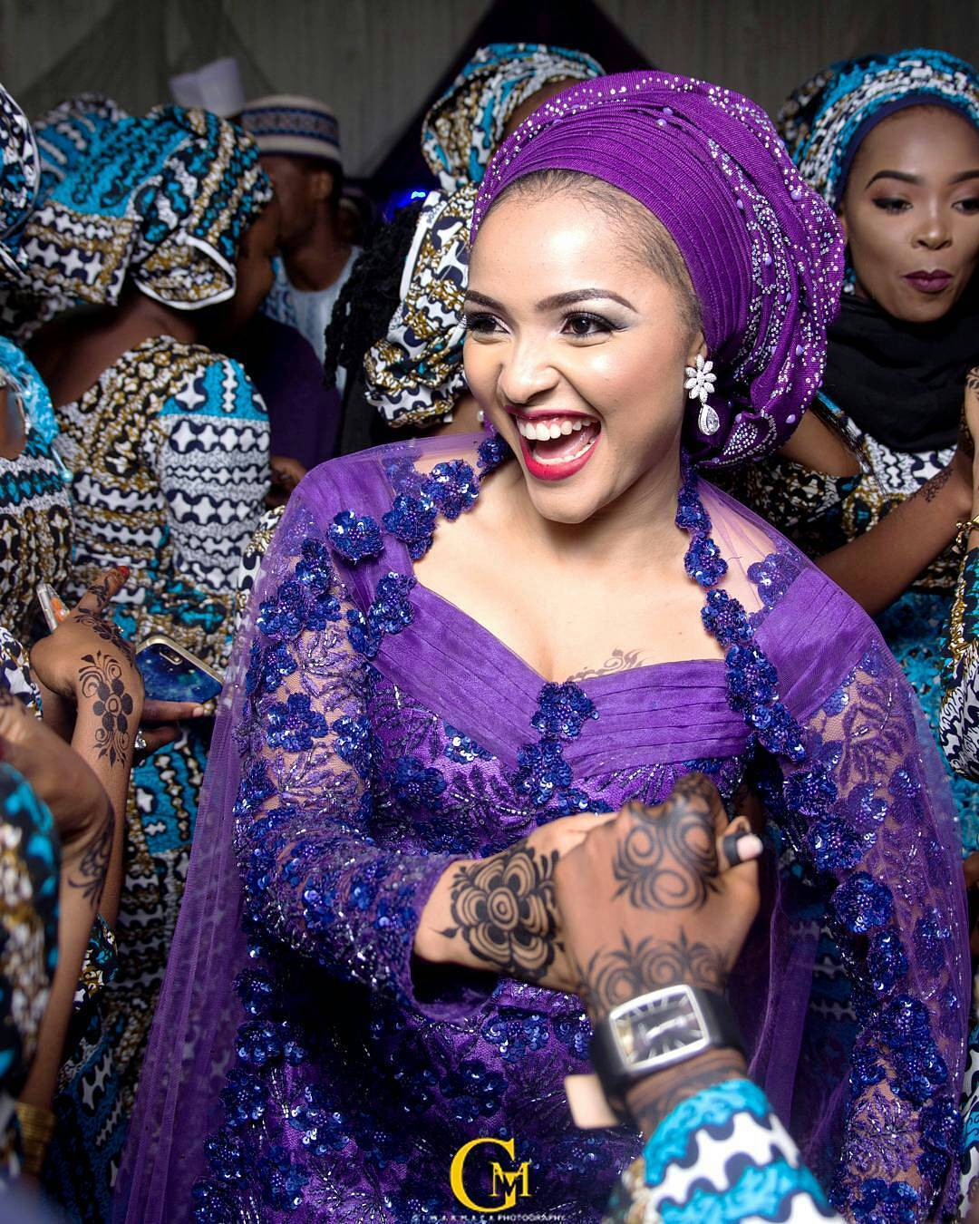 See Photos of Ten (10) Most Beautiful Hausa Ladies