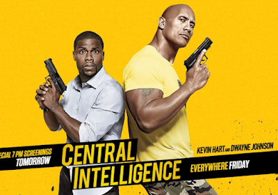 Film Terbaru Central Intelligence