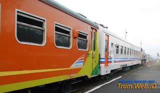 Info Harga Tiket Kereta Api Kertajaya September